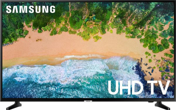 Picture of SMART 4K UHD TV